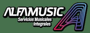 Logo Alfamusic