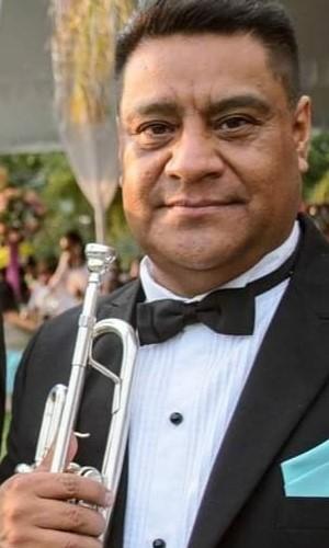 Javier Bautista - Trompeta